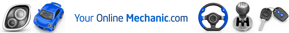 Your Online Mechanic